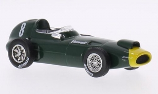 SpecialC.-79 - Vanwall VW57, No.8, formula 1, S.Moss, without showcase, 1957 - 1:43