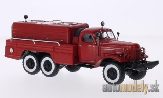 SSM - ZIL 157K, red, PNS-100 - 1:43