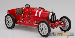 CMC - Bugatti T35 Nation Color Project – Italy, 1924 - 1:18