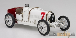CMC - Bugatti T35 Nation Color Project – Poland, 1924 - 1:18