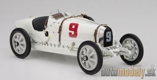 CMC - Bugatti T35 Nation Color Project – Germany, 1924 - 1:18