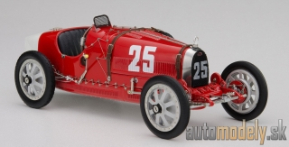 CMC - Bugatti T35 Nation Color Project – Portugal, 1924 - 1:18