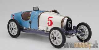 CMC - Bugatti T35 Nation Color Project – Argentina, 1924 - 1:18