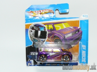 Hot Wheels V5534 - HW Code Cars 12 Scion xB 5/22