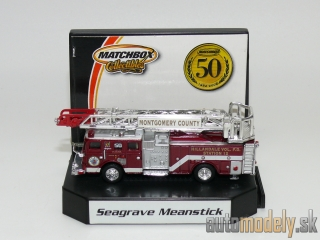 "Matchbox Collectibles - Seagrave Meanstick ""Montgomery County"""