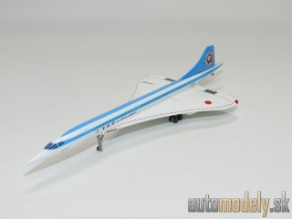 Concorde All Nippon Airways - 1:400