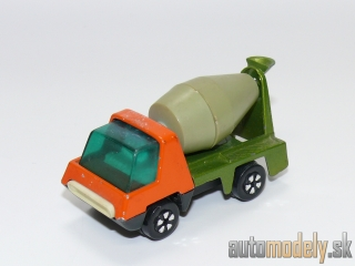 Playart - Cement Mixer