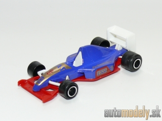 Majorette No. 213 - F1 Racing - 1:55