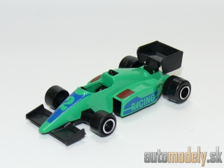 Majorette No. 282 - F1 Racing - 1:55