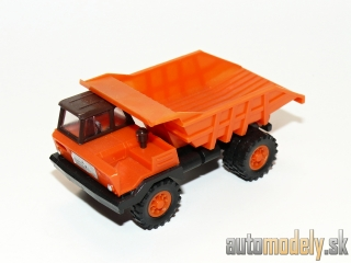 Mini Car - Dumper Perlini - 1:87