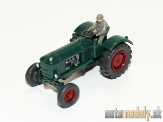 Wiking 383/3 - Deutz Schlepper Traktor - 1:87