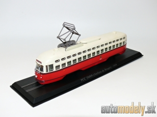 Atlas Collection - PCC 10409 (Ateliers de Bruges) 1949 - 1:87