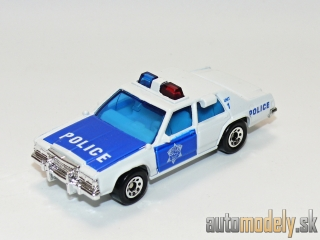 "Matchbox - Ford LTD ""Police"" - 1:69"