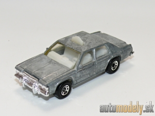 Matchbox - Ford LTD - 1:69