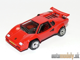 Matchbox Ultra - 1985 Lamborghini Countach LP500S