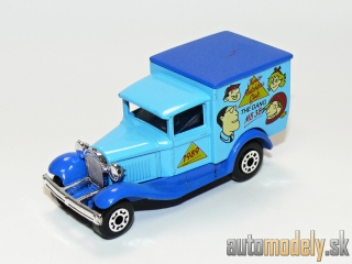 "Matchbox - Model A Ford ""Junior Matchbox Club The Gang MB38 1989"""