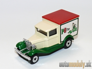 "Matchbox - Model A Ford ""Brooke Bond PG Tips"
